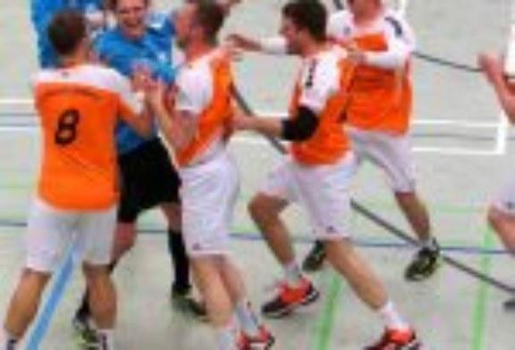 Handball-Kreisliga: TuS Eintracht Overberge schafft Rückkehr in die Bezirksliga