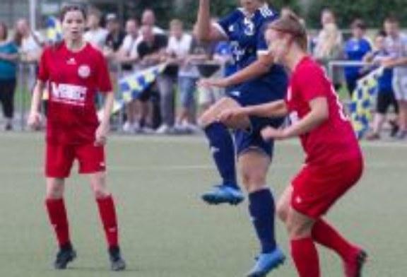 1:6 – BSV-Frauen müssen die Landesliga verlassen
