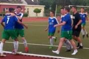 BSV-Mädel rutschen durch den Verzicht von Meister Bork in die Aufstiegsrunde und starten mit einem Sieg