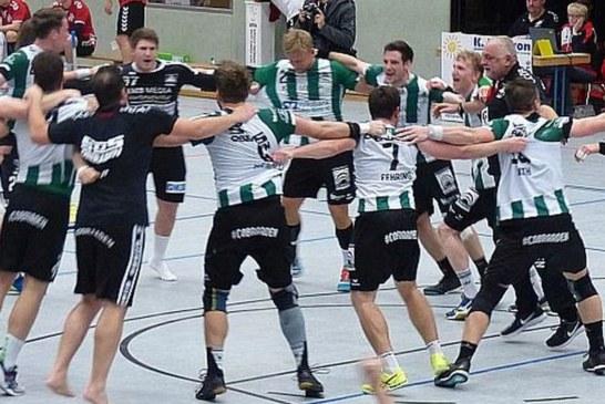HC TuRa Bergkamen spielt wieder in der Verbandsliga 2