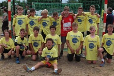Drei Siegerpokale für Hellweg-Teams in der Hansestadt Bremen