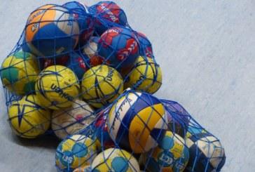 Handball: Qualifikationsspiele Jugend – Ergebnisse