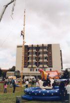 Drei-Länder-Meisterschaft: Großes Familiensportfest des KSB Unna auf dem Hof von Haus Opherdicke