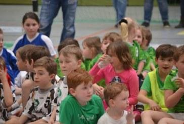 SuS Oberaden: Mit Aktionstag Kinder und Jugendliche für den Handball begeistern
