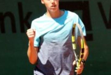 3. Kamen Open: Tim Rühl weiter auf Siegkurs – Einzug ins Halbfinale