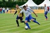 24 Mannschaften kämpfen um den 10. Montanhydraulik-Business-Cup