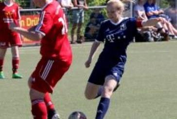 BSV-Damen verschaffen sich eine gute Ausgangslage für das Rückspiel