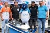 Initiative Sportland NRW wirbt für Sportevents bei den 26. GERRY WEBER OPEN