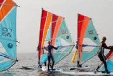 Surf- und Segel-Jugendcamp mit dem KreisSportBund Unna