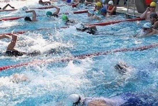 600 Teilnehmer  werden zum Kamener Sparkassen-Triathlon erwartet
