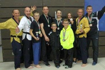 VfL-Taekwondo sichert sich bei der NRW-Landesmeisterschaft sechs Titel