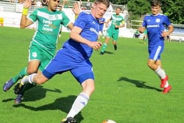 HSC mit glattem Sieg zum Einstieg ins Hecker-Cup-Turnier