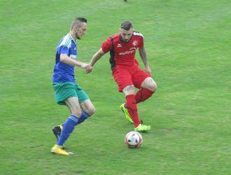 Glattes 3:0 des HSC über den Hombrucher SV