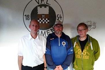 Jörg Müller neuer Abteilungsleiter VfL-Fußball