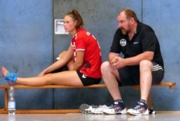 Sally Unger und Elisa Brügger verstärken TuRa-Oberliga-Damen