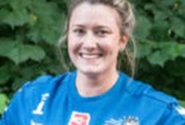 Mendener Torfrau Sarah Ebel schließt sich den KSV-Oberliga-Damen an
