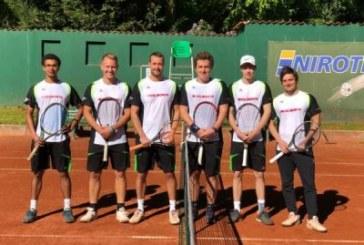 Tennis-Sommerrunde: Methleraner Damen 40 haben noch Aufstiegschancen in die Westfalenliga