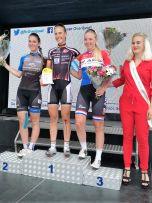 """RSV-Radsportler """"auf dem Treppchen"""" – Deutsche Meisterschaft"""
