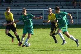 HSC steigt in das Hecker-Cup-Turnier ein