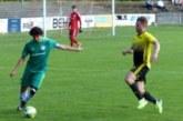 Späte Tore bringen HSC Sieg gegen Kaiserau