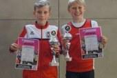 Ben Ritscher und Sandro Kämper wechseln zur LG Olympia Dortmund