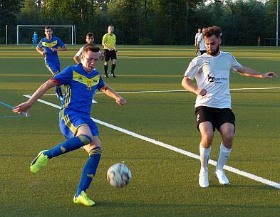 Fußball-Testspiele: Kamener SC schlägt SpVg Bönen 5:1