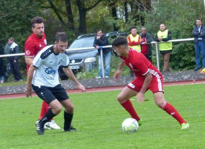 Fußball-Bezirksliga 7: Derby IG Bönen-Fußball – RW Unna am 28. Oktober