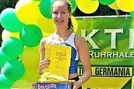 Erfolgreiche Jugendmeisterschaften für die Jung-Athleten des VfL Kamen