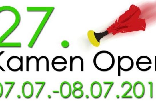 CVJM Kamen lädt am Wochenende zu den 27. Kamen Open ein
