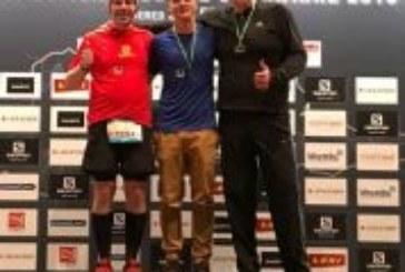 TLV Rünthe freut sich über den neuen Ultraläufer Tom Merchel