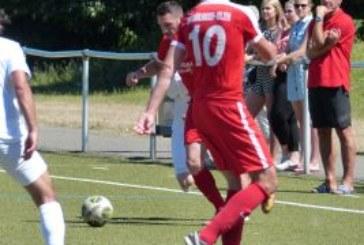 In der Landesliga steigt das Derby SSV – Kaiserau am 28. Oktober