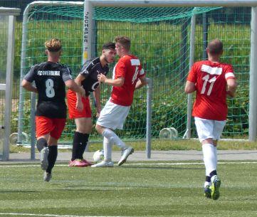 Fußball-Testspiele: FCO trifft sechs Mal – BSV macht's im Achterpack