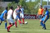KSC zeigt sich dem Neu-Bezirkligisten RWU überlegen