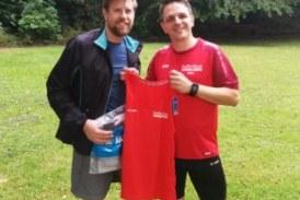 Positive Mitgliederentwicklung bei den Laufsportfreunden Unna