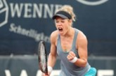Traum-Viertelfinale perfekt: Carina Witthöft trifft auf Laura Siegemund