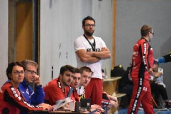 Zweitligist gastiert in der Bönener Goethe-Sporthalle
