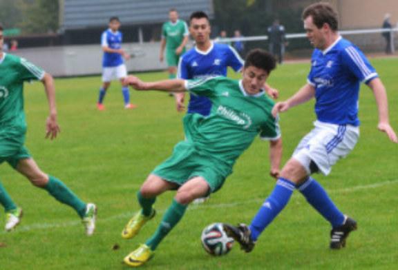Fußball-Testspiele: Kamener SC hält sich beachtlich beim Westfalenligisten Schüren