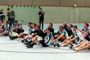 """Handballer starten in die entscheidende """"heiße Phase"""" der Saisonvorbereitung"""