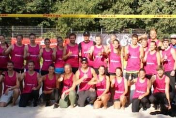 Westdeutsche Kronen Mixed Meisterschaft 2018 in Holzwickede mit spannenden Spielen