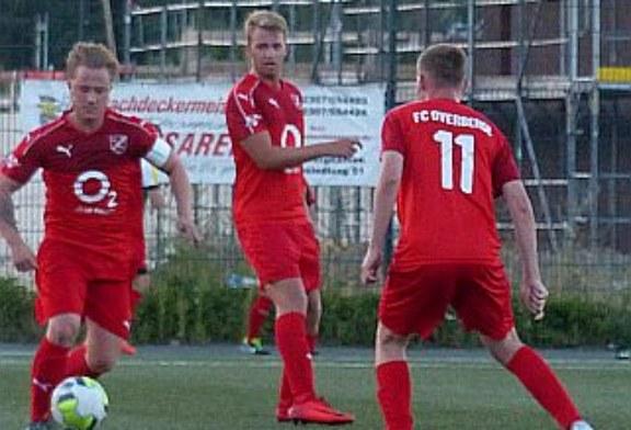 FCO chancenlos in Brambauer