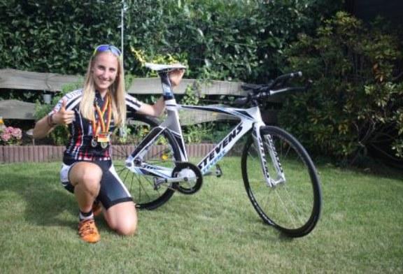 WM-Aus für Franzi Koch – Sportlerin des RSV Unna bricht sich das Sprunggelenk