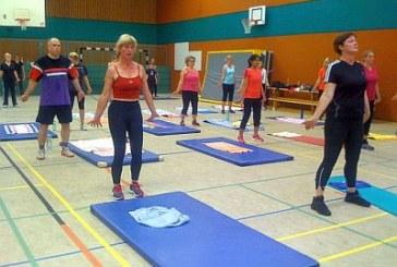 HSC-Pilateskurse auch in Holzwickede stark nachgefragt