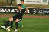 HSC gewinnt Testspiel gegen Dröschede 2:0