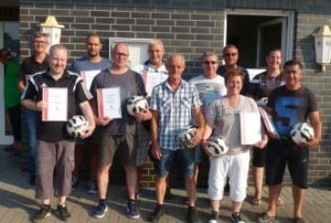 Fußball-Kreisliga-Staffeltag: Ehrungen – Berichte – Fakten – Empfehlungen