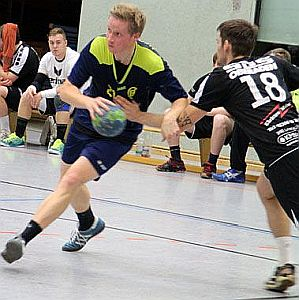 Handball-Notizen