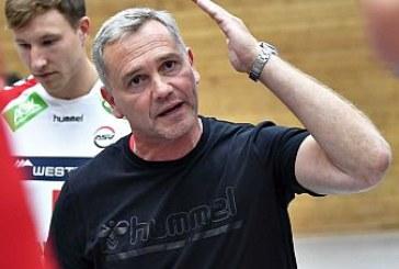 ASV Hamm: Pokalauftakt an der Ostsee gegen Krefeld