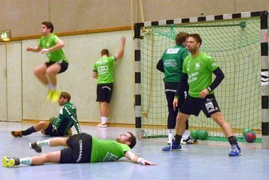 """""""Cobras"""" kassieren bei der Oberliga-Premiere zu hohe Niederlage"""