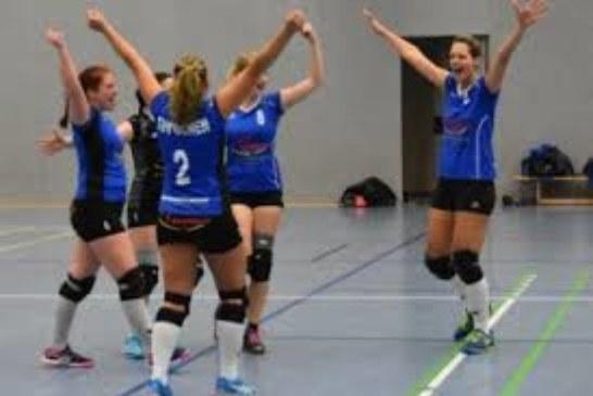 Bönener Volleyballerinnen starten mit Sieg in die Landesliga-Saison