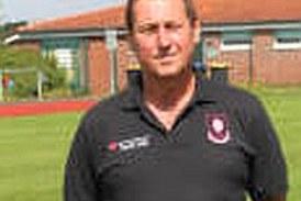 FCO-Neu-Trainer Burghard Bachmann sieht positive Ansätze