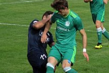 HSC mit Respekt im Westfalenpokal gegen Lüner SV